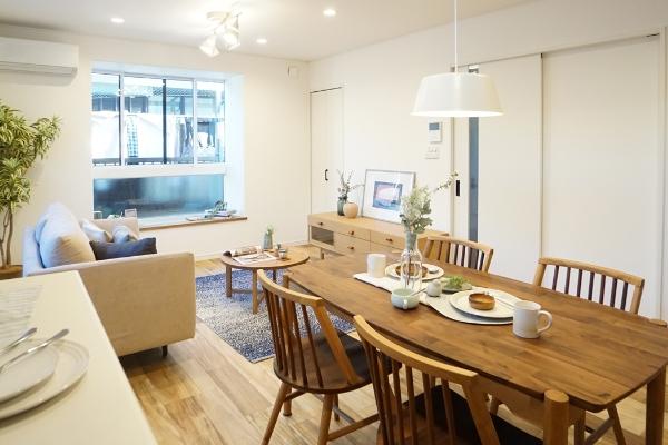 4.【大栄のリフォーム】今住んでいる家をもっと暮らしやすく!のイメージ